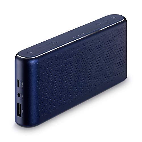 AKG S30 All in One Travel Bluetooth Wireless Speaker - Blue