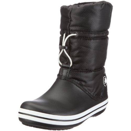 newest 06b26 ed9fc crocs Crocband Winter Boot 11035 Damen Stiefel