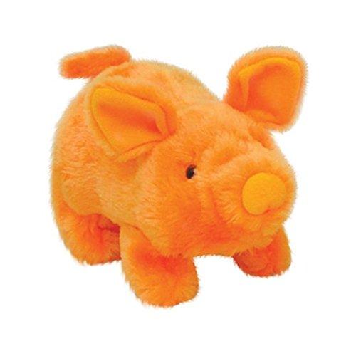 Westminster Mr. Bacon, Large Pig, Orange