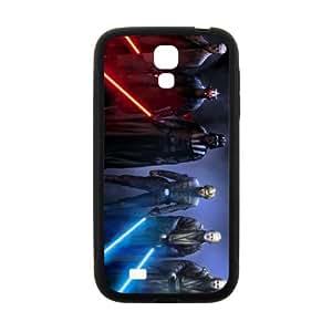 NICKER Star War Design Personalized Fashion High Quality Phone Case For Samsung Galaxy S4