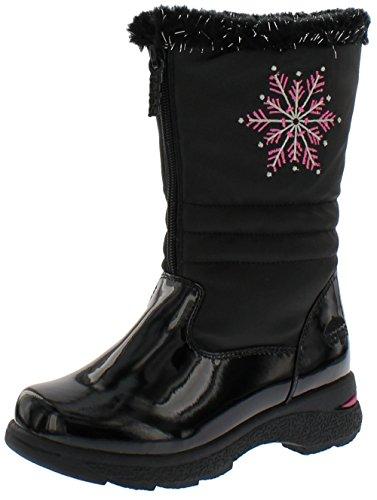 Totes Girls Vannessa Snow Boot