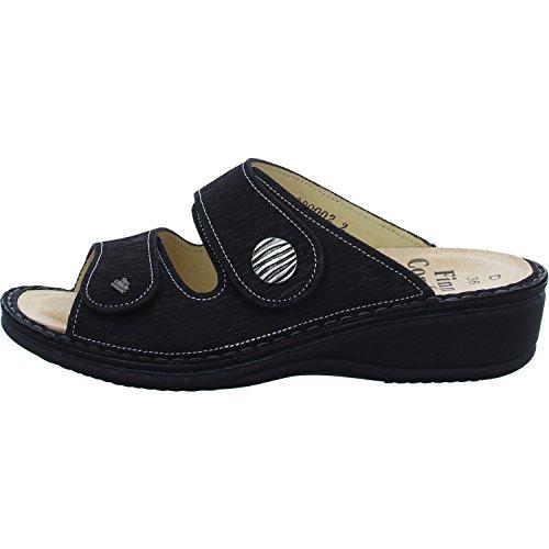 Finncomfort Panay-s Maat 38 Zwart (black)