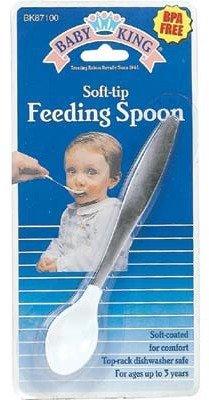 超人気 ソフトTip Spoon Baby B00EKOZJA8 Feeding Spoon ソフトTip B00EKOZJA8, オオシママチ:d1a22fb2 --- a0267596.xsph.ru
