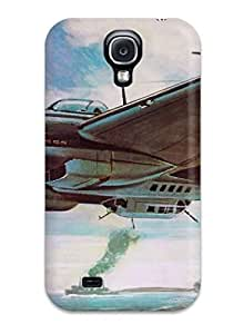 High Quality JMMaKJT16264sCnJc Bomber Tpu Case For Galaxy S4