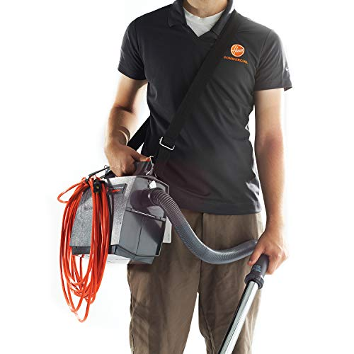 Hoover CH30000 PortaPower Lightweight Commercial Canister Vacuum