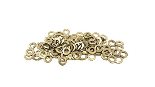 50 pieces 304 Stainless Steel 5//16 Lockwashers Stainless 5//16-18 Lockwashers