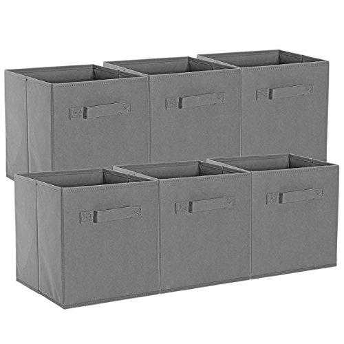 Storage Foldable Baskets Organizer Containers