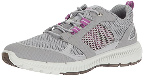 Women's Ii Silver Rise Terracruise Hiking ECCO Grey Shoes Grey Low dRW1wa