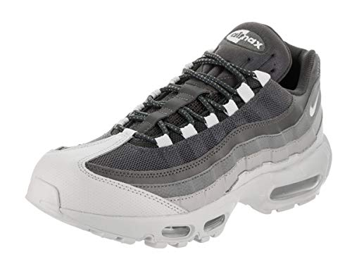 Max Essential Nike pure De Grey 029 Grey Gymnastique Chaussures cool Air Platinum Homme 95 Gris wolf TtwqPq5ra