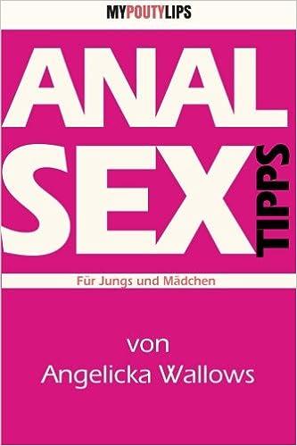 Mädchen genießen Analsex