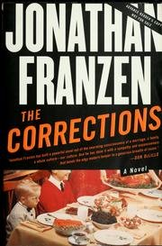 book cover of The Corrections