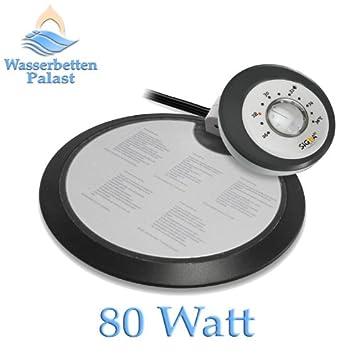 Wasserbett Heizung Keramik Sigma K  Energiespar TüV Geprüft SBI 240 Watt