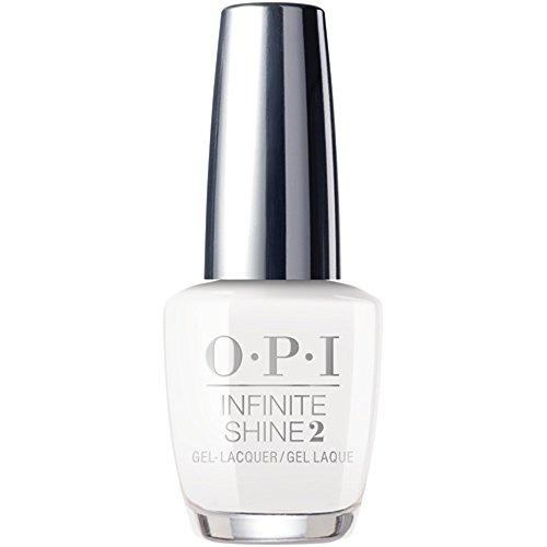 OPI Infinite Shine, Funny Bunny, 0.5 fl.oz.