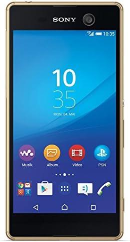 Sony Xperia M5 - Smartphone Android (Pantalla de 5