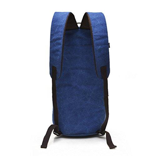 Business Outdoor Bag Leisure purpose Travel Multi Men Laidaye Blue Shoulder Backpack w5fqXSI