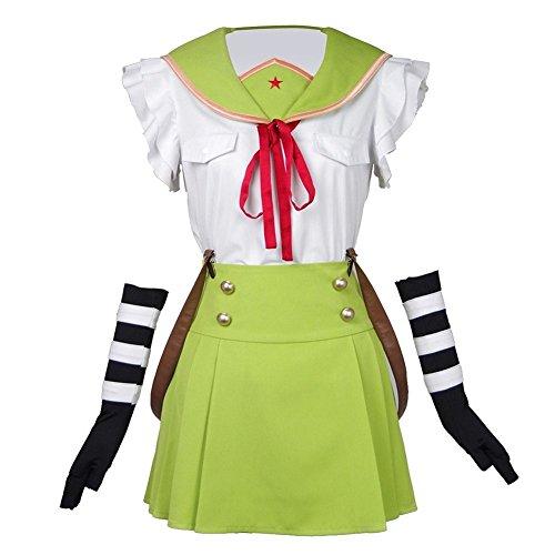 Kurumi Cosplay Costume - Smile Style School-Live! Kurumi Ebisuzawa Costume