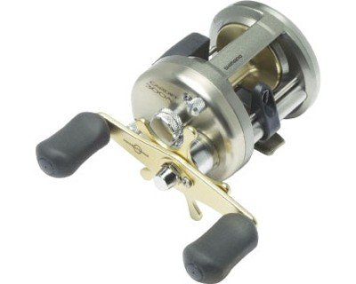 Shimano Cardiff 300A, Round Baitcast Fishing Reel Righthand, CDF300A