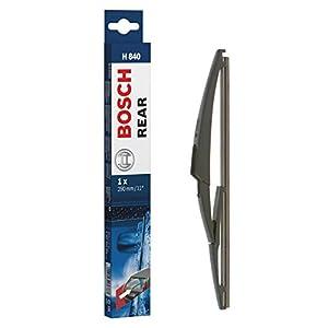 Bosch Balai d'essuie–glace arrière Rear: H840, Longueur: 290mm – 1 balai arrière