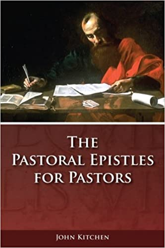 Image result for kitchens pastoral epistles