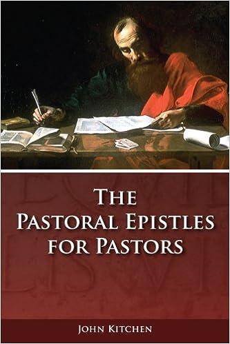 Image result for kitchens pastoral epistles