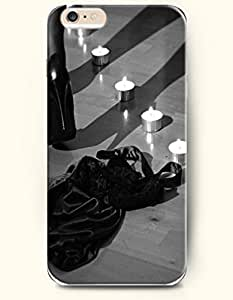 Candles And High Heels - Sexy Girl - Phone Cover for Apple iPhone 6 Plus ( 5.5 inches ) - SevenArc Authentic iPhone...