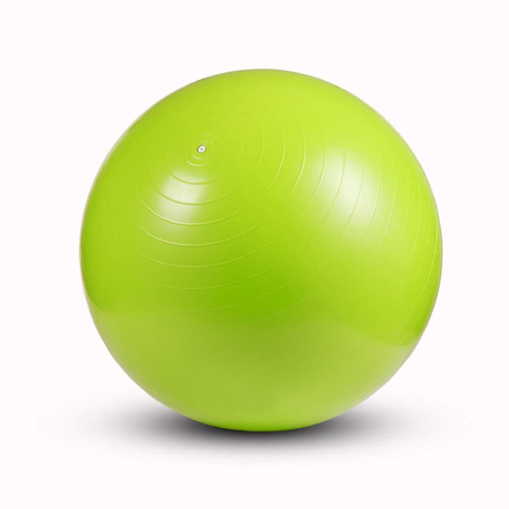 Amazon.com: Lierpit - Bola de estabilidad para yoga (varios ...