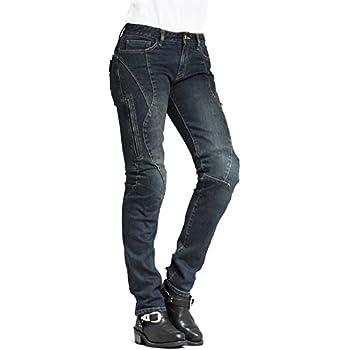 maxler jean women s bike motorcycle motorbike kevlar jeans 607 blue 28 automotive. Black Bedroom Furniture Sets. Home Design Ideas