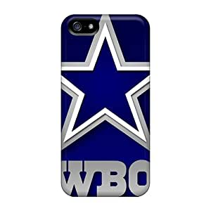New Arrival Dallas Cowboys VuC6472NGna Case Cover/ 5/5s Iphone Case