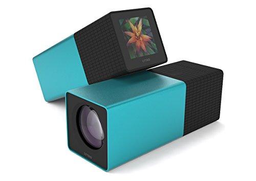 ◆アウトレット◆ Lytro ライトロ Electric Blue 8GB デジタルカメラ◆◆の商品画像
