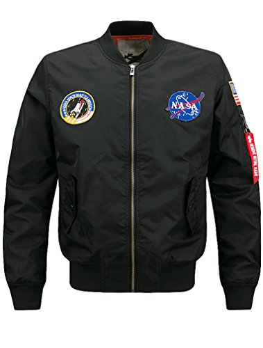 Top 10 best bomber jacket patches men 2019