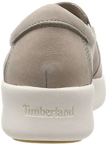 Gris Timberland Femme Berlin simply 6ql Baskets Enfiler Park Taupe XvOqX