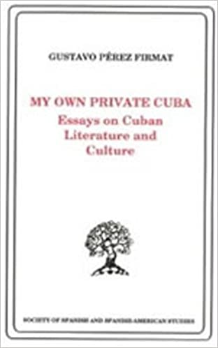 my own private essays on n literature and culture  my own private essays on n literature and culture
