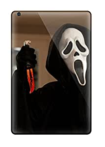 Case Cover Ghostface In Scream Ipad Mini Protective Case