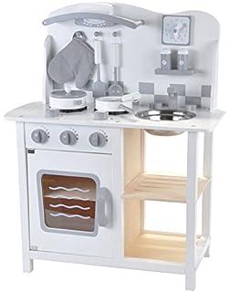 Weiß Mit dieser Küche gelingt es einfach NEU Hape Gourmet-Küche