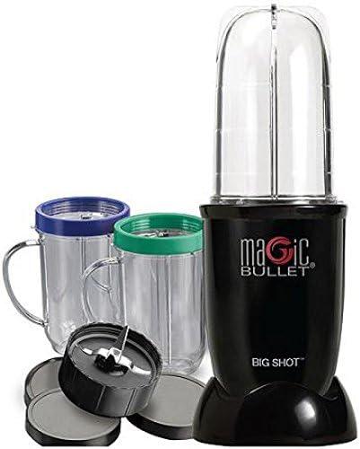 11 piezas. Magic Bullet - Juego de extractor de nutrientes: Amazon ...