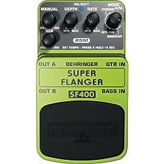 BEHRINGER SF400
