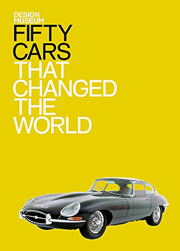 Fifty Cars That Changed the World (Best Cars Of The 50s)