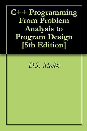 how to program c++ 5th edition pdf