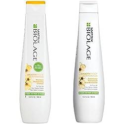 Matrix Biolage Smoothproof Shampoo & Conditioner Duo, 13.5 Ounce
