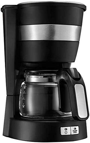 KaiKai Filtro de café de la máquina, de 650 ml de Capacidad Cafetera Elija Intensidad del café Reutilizable Lavable ...