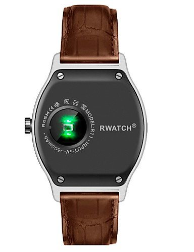 RWATCH R11/Bluetooth/Infrared Double Remote Control/Smart Watch , black by FMSBSC (Image #4)