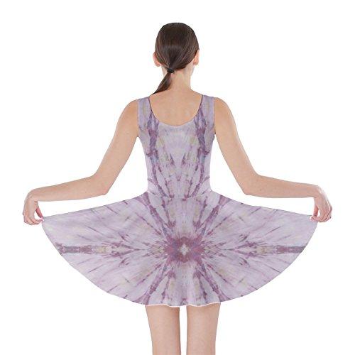 CowCow - Vestido - para mujer violeta orquídea