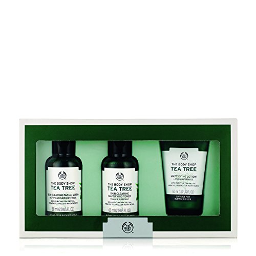 The Body Shop Skin Care Products - 1