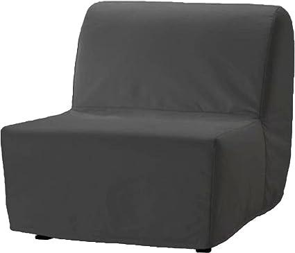 La densa algodón Lycksele silla cama sofá de repuesto es ...