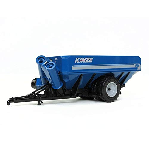 (1/64th Kinze 1300 Row Crop Grain Cart with)