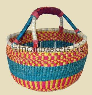 ghana basket - 3