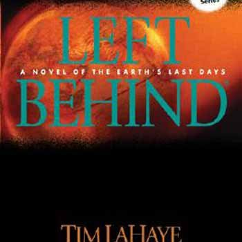 Left Behind (1995 - 2007) (Book Series)