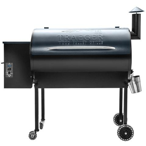 Traeger Pro Series Wood Grill