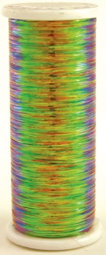Superior Thread Metallic  Variegated 31