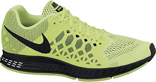 NIKE 652925 700 - Zapatillas de correr de material sintético hombre amarillo - amarillo